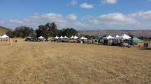 Coyote Valley Open Space Preserve Harvest Feast