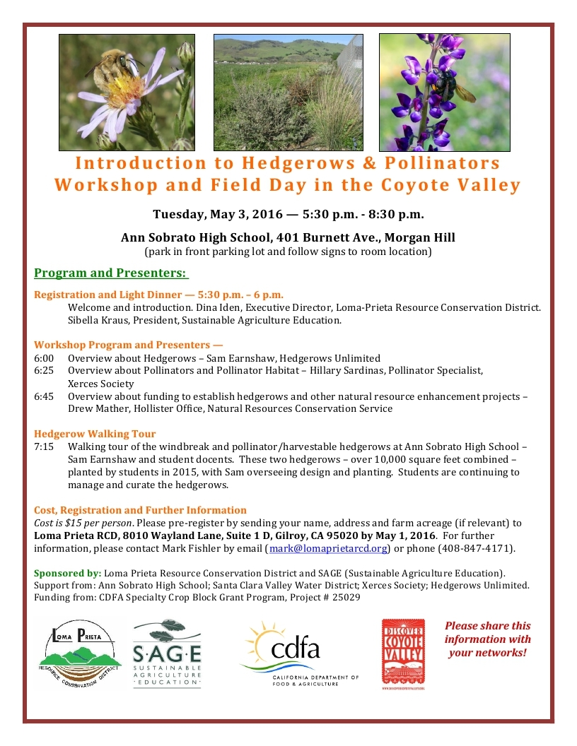 Coyote Valley Hedgerow Workshop - May 3 -4-22-16_page_1
